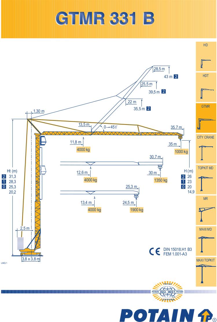GTMR331B-Data1